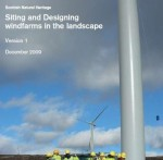 snh siting and designing windfarms
